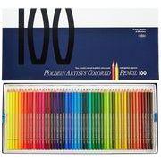 ホルベイン 色鉛筆 100色 セット 紙函 OP940