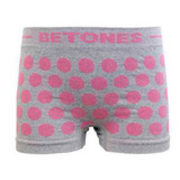 BETONES(ビトーンズ)キッズ BUBBLE4-TA004K 色番1 PINK