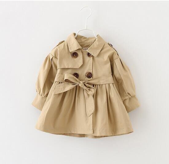 キッズジャケット  3色 普段着 長袖 子供コート 日常用 80-110 両前