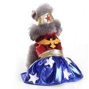 犬服 3種類 ワンピース ペット服 ペットグッズ 変装 ハロウィン コスチューム コスプレ