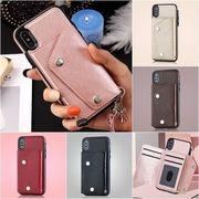 iPhoneXR iPhoneXS MAX iPhoneX iPhoneケース 韓国 カード収納