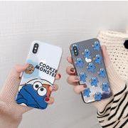 スマホケース iPhoneケース XS X スマホカバー 韓国風 アニマル