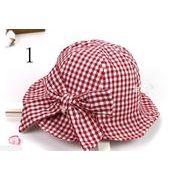 【ニュースタイル !!】★新品★子供帽子★日除け帽★遠足帽子★キッズ帽子★人気帽子★可愛い★2色