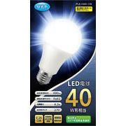 LED電球40形昼光色1個入り PLB-H4W-CW
