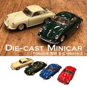 【Porsche 356 B Carrera 2 1/32(M)】ダイキャストミニカー12台セット★