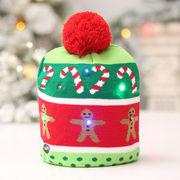 クリスマス イベント 行事 グッズ アイテム 装飾 飾り付け デコレーション 帽子
