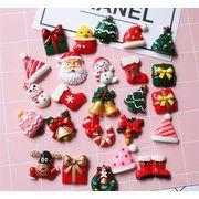 【数量限定】クリスマス新品♪ ハンドメイド アクセサリーパーツ