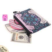 格安☆INS人気◆雑貨◆収納◆ポーチ◆コインケース◆カードケース◆携帯バッグ◆キーバッグ◆花柄