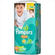 パンパース さらさらパンツ スーパージャンボ ビッグサイズ