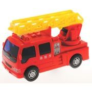 ミニサウンドはしご消防車