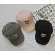 新品★キャップ★ハット★大人帽子★ハンチング  野球帽