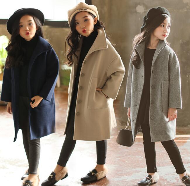 子供コート キッズ服 ママと娘お揃い 冬 普段着 長袖 日常用 女の子 防寒