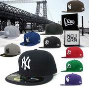 NEWERA 59FIFTY CAP NEWYORK YANKEES 15061