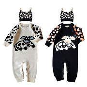 ベビー 連体衣 ハロウィン 赤ちゃん クリスマス SALE 韓国 セットアップ 子供用コスチューム