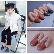 新品★★  ファッション シューズ★  キッズ靴 シューズ★単靴21-30