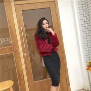 ※新生活応援SALE※   韓国ファッション  CHIC気質  ワンビース  セット