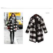 秋冬新商品730300 大きいサイズ 韓国 レディース ファッション ファー コート  3L 4L 5L