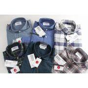 G-STAGEのプレミアムブランド【GALLIPOLI】 ガリポリ!今話題のMADE IN JAPAN!職人の手作りシャツ