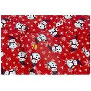 新金 クリスマスの飾り 箱の包装紙 察する 手作り紙 書皮をつける 韓国のカートゥーン