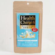 ペットのサプリメント「ヘルスチャージS高栄養フード パウダータイプ50g」