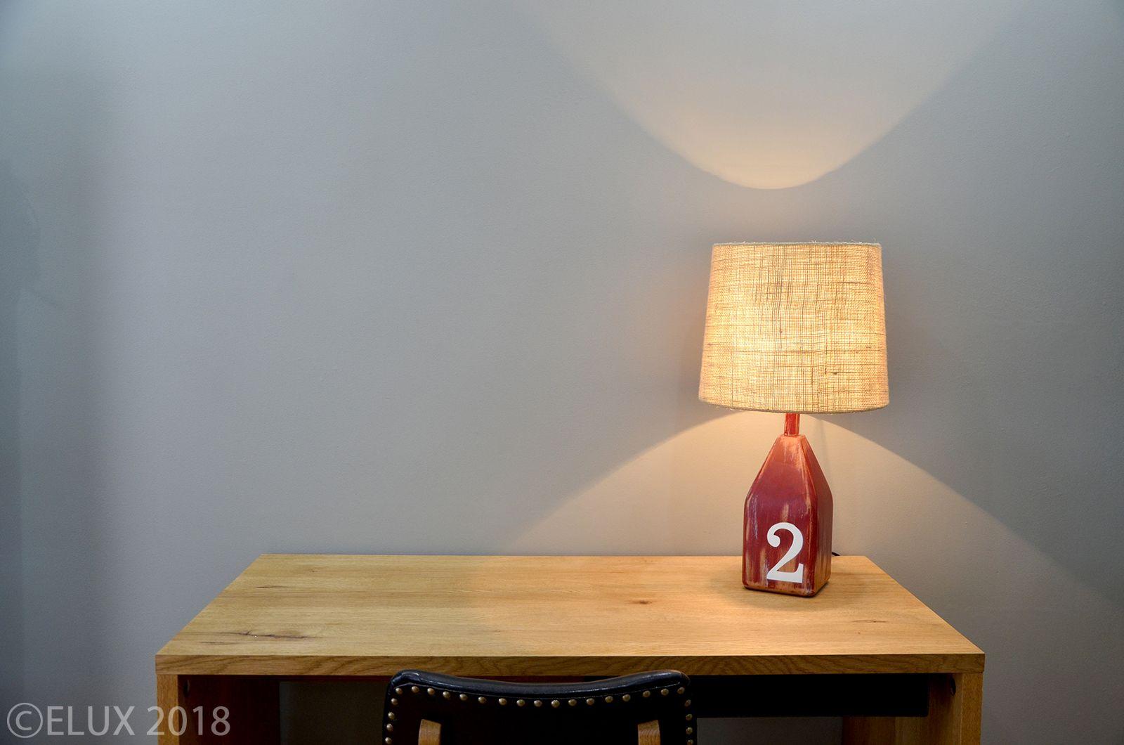 CARIBURN カリバーン テーブルライト