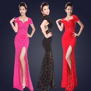 大人セクシーイブニングドレス/ワンピース_521619496753
