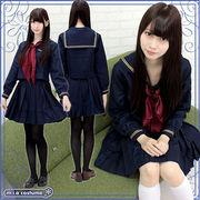 1114D★MB■送料無料■ 東洋英和女学院 冬制服 サイズ:M/BIG