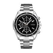 ファッションウォッチ メタルバンド クォーツ 時計 腕時計