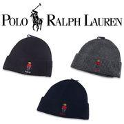 RALPH LAUREN POLOPONY BEAR HAT  17147