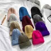 新発売 ニット帽 レディース メンズ 帽子 暖かい