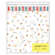 【chobit wit】オリガミ(party)