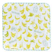 【chobit wit】ハンカチ(banana)