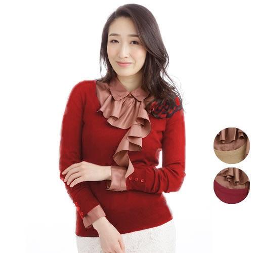 2ME ウールセーター