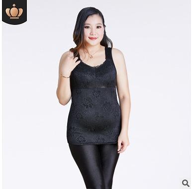 【大きいサイズXL-6XL】ファッション/人気ランジェリー♪ブラック/アカ/ダークアカ3色展開◆
