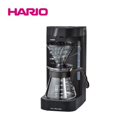「公式」V60 珈琲王2コーヒーメーカー EVCM2-5TB HARIO(ハリオ)