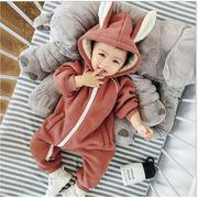 ベビー 連体衣 スカート 赤ちゃん セットアップ 子供用コスチューム 厚手 SALE 韓国