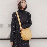 バッグ キャンバス chic トートバッグ 韓国 カワイイ ファッション 学生 ショルダーバッグ