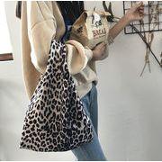 バッグ レオパード スウェード 韓国 バッグ オシャレ SALE  学生 ハンドバッグ