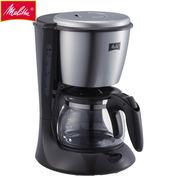 メリタ Melitta エズ ES コーヒーメーカー SKG56-T ダークブラウン