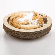 【ニュースタイル !!】♪♪★超人気★ペット用品★猫のおもちゃ★おもちゃ★爪を研ぐ★猫が板をつかむ