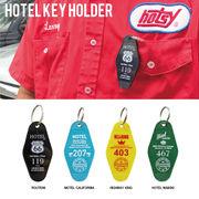 HOTEL KEY HOLDER