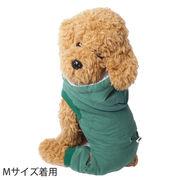 犬 服 犬服 犬の服 cheepet つなぎ カバーオール ロンパース ドッグウェア 洋服 裏起毛