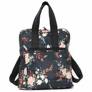LeSportsac レスポートサック リュックサック EVERYDAY BACKPACK CANYON ROSE