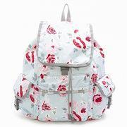 LeSportsac レスポートサック リュックサック Voyager Backpack Garden Sky Rose