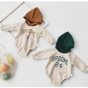 春新品★ロンパース 赤ちゃん服★ベビーちゃん オーバーオール★連体服