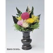 (インテリア)(インテリアフラワー)プリザーブドフラワー ご仏壇用お供え花 E9102-73