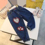 キッズ洋服 小中児童 春秋 新しいしいデザイン コンフォート 個性 ファッション 新しい