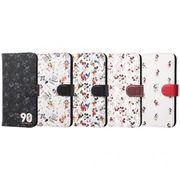 iPhone 8 - 7 - 6s - 6 - -手帳型ケース -『90周年-Anniversary』_06