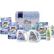 泡クリア洗剤ギフトセット PSW-50