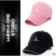 新品★WANNA ONEハット★キャップ 帽子★
